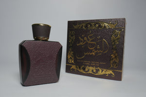 Oud Al Shams UNISEX 100ML EDP