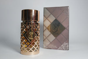 Jazzab EDP 100ML
