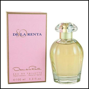 So de La Renta 100 ML EDT