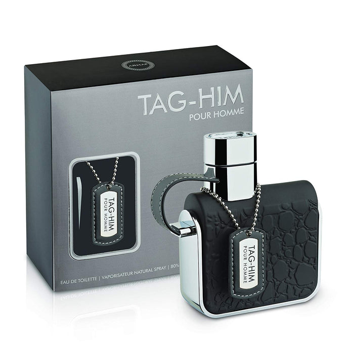 Armaf Tag Him Pour homme EDT 100 ML