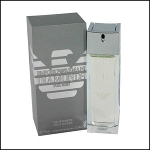 Diamonds for Men 75 ML tester