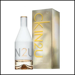 CK IN2U Woman 150 ml