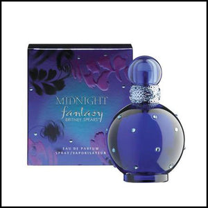 Fantasy Midnight EDP 100ml
