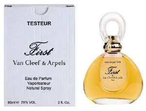 Van Cleef First EDP TESTER 60 ML