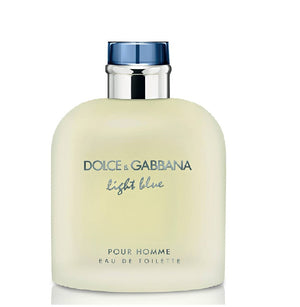 Light Blue Pour Homme 200ML