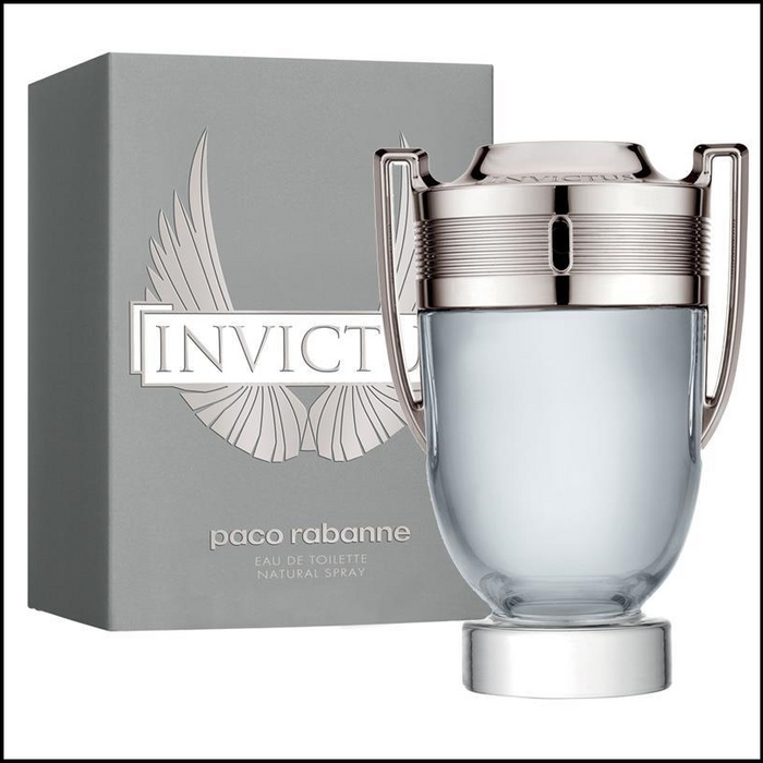 Invictus EDT 100 ML