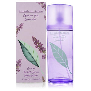 Elizabeth Arden Green Tea Lavender 100ml EDT