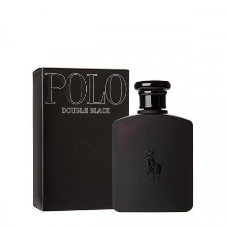 Polo Double Black 125ml
