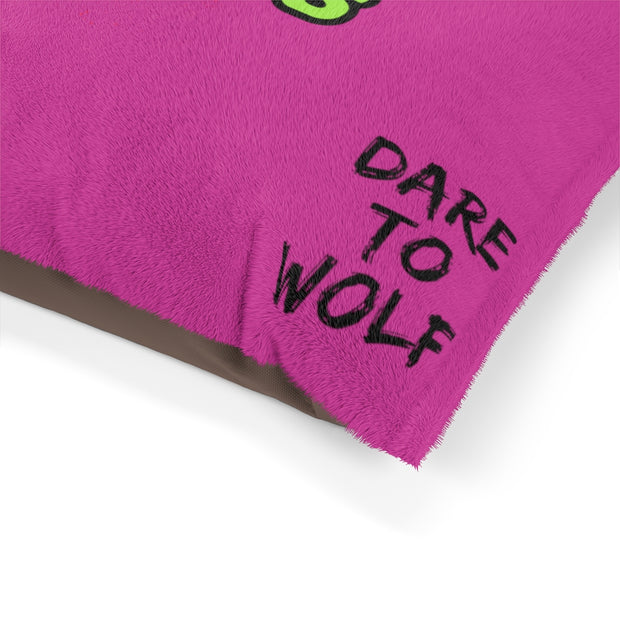 Wolfer Pet Bed