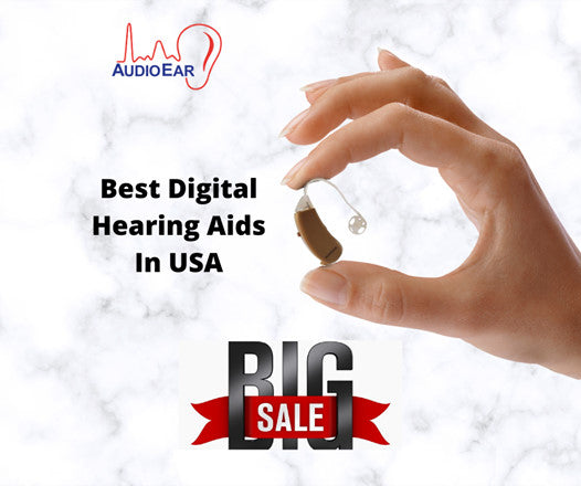 Best Digital Hearing Aids 2020