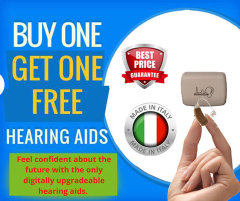 Audioear.com. Quality hearing aids at great prices