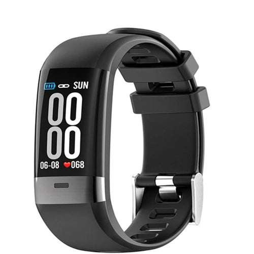 ECG Smart Sports Watch - taebatsmerch