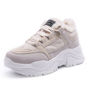 Pump It Up Luxury Sneakers - taebatsmerch