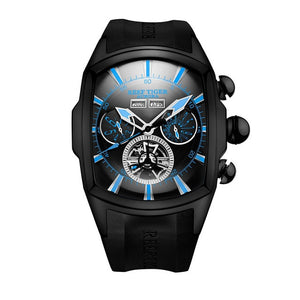 Luminous Analog Automatic Mechanical - taebatsmerch
