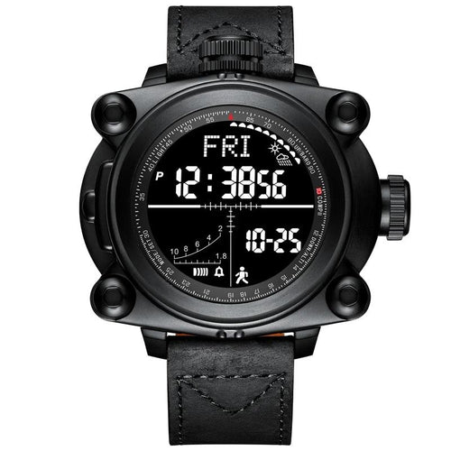 Outdoor Sport Digital Wristwatches - taebatsmerch