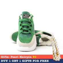 Load image into Gallery viewer, Pump It Up Luxury Sneakers - taebatsmerch