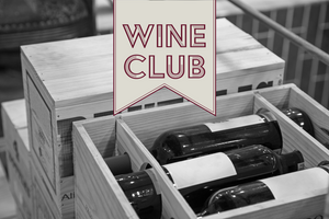 Wine Club Subscription