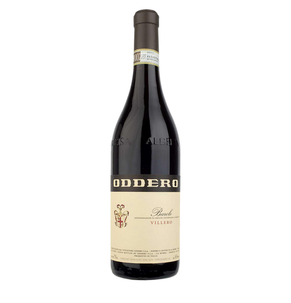 Barolo Barbaresco 2015 Oddero - Consegna cibo in veneto - Degustalo | Drink At Home