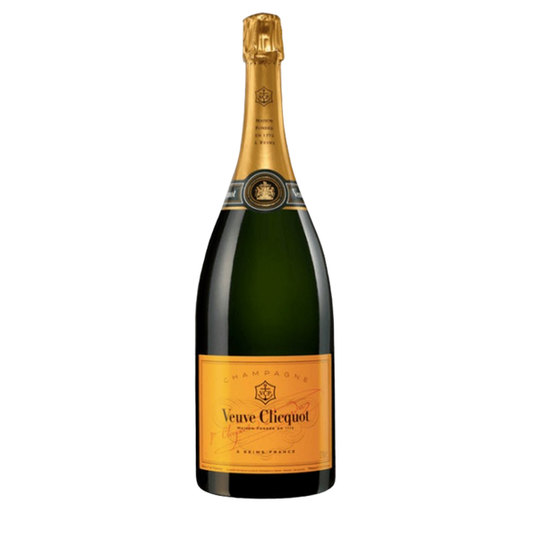 Champagne Veuve Clicquot Luminos Magnum - Consegna cibo in veneto - Degustalo | Drink At Home