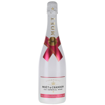 Moët & Chandon Ice Rosè