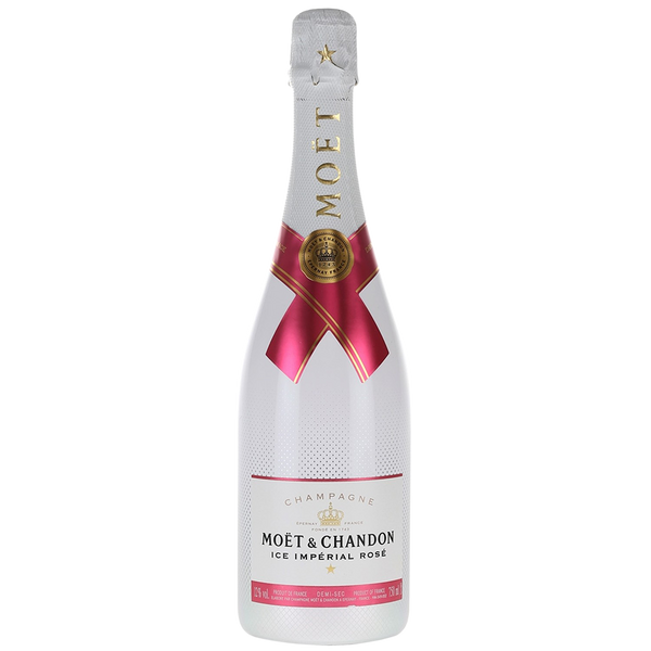 Moët & Chandon Ice Rosè - Degustalo