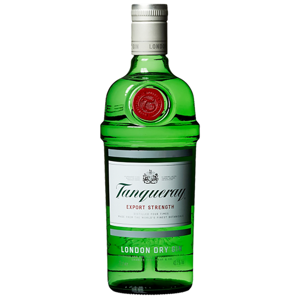 Gin Tanqueray - Consegna cibo in veneto - Degustalo | Drink At Home