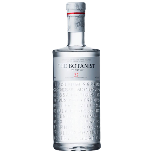 The Botanist Islay Dry Gin - Degustalo