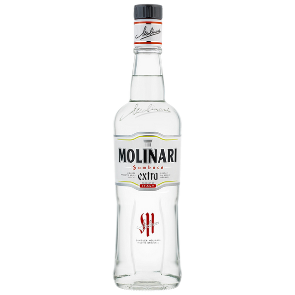 Sambuca Molinari 100cl - Consegna cibo in veneto - Degustalo | Drink At Home