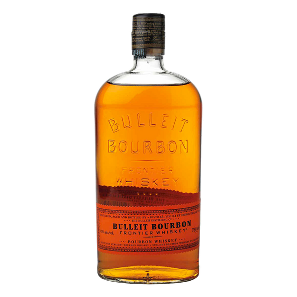 Bulleit Bourbon Whiskey 70cl - Consegna cibo in veneto - Degustalo | Drink At Home