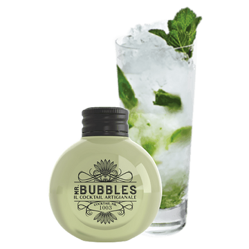 Mr. Bubbles - Mojito