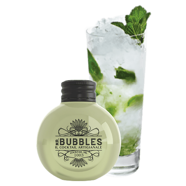 Mr. Bubbles - Mojito - Degustalo