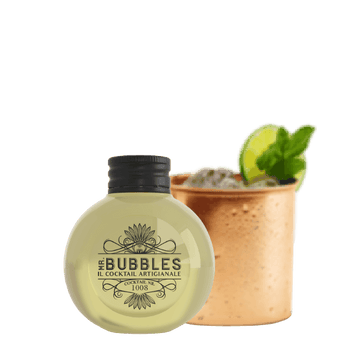 Mr. Bubbles - Moscow Mule