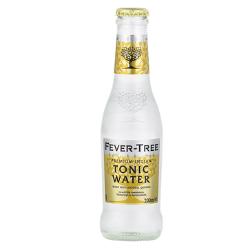 1 x Tonica Fever-Tree Premium Indian 20cl