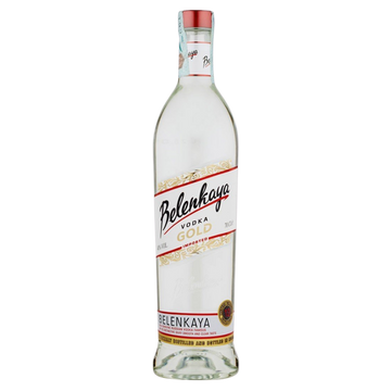 Vodka Belenkaya