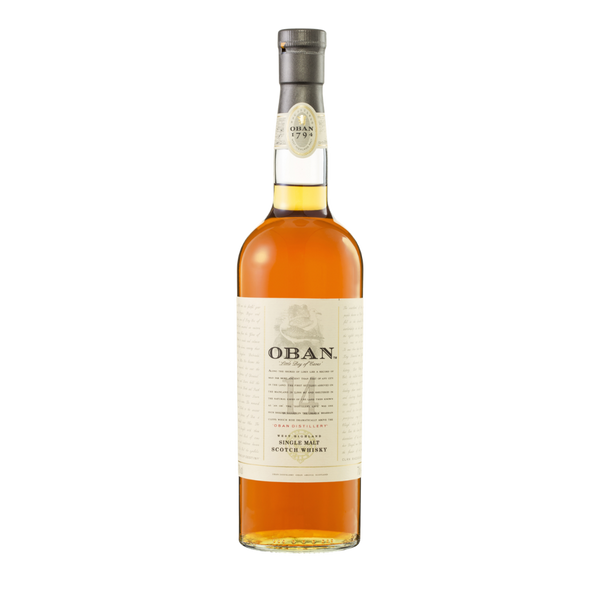Oban Whiskey - Degustalo