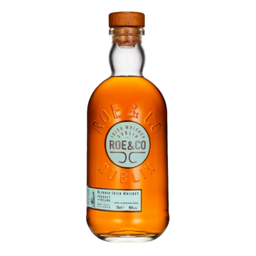 Roe & Co. Irish Whiskey 70cl