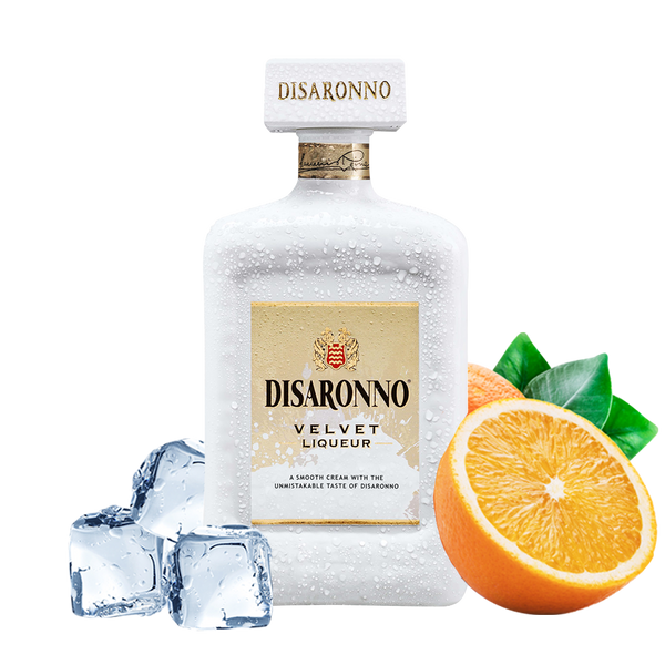 Disaronno Velvet Cream Box - Consegna cibo in veneto - Degustalo | Drink At Home
