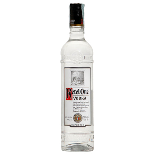 Vodka Ketel One 70 CL - Consegna cibo in veneto - Degustalo | Drink At Home