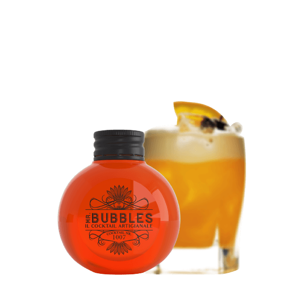 Mr. Bubbles - Bitter Orange Sour - Degustalo