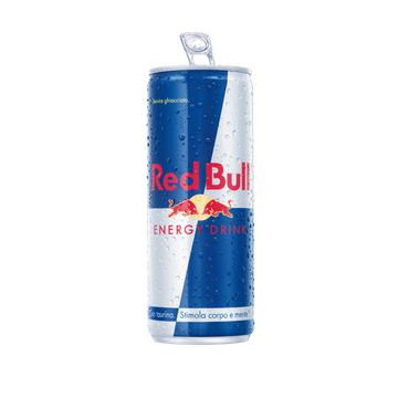 1 x Red Bull Energy Drink
