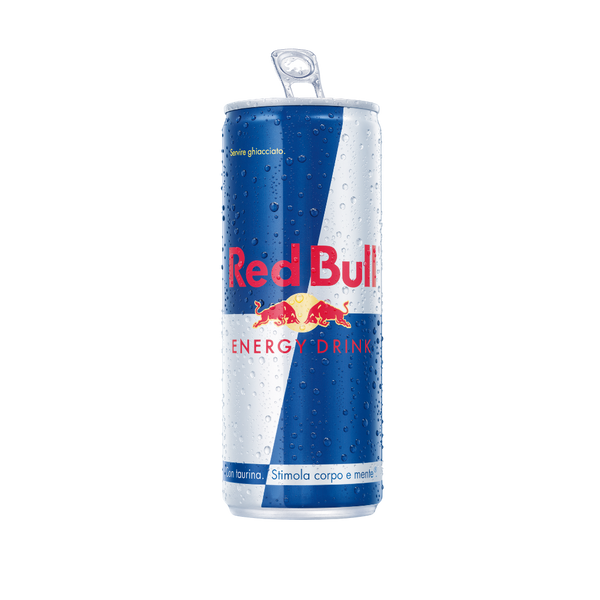 6 x Red Bull Energy Drink - Degustalo