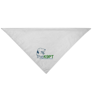 The K9 PT Dog Bandana