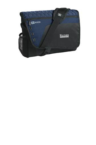 OGIO® - Vault Messenger (Navy/Black)