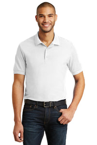 Gildan® 6.6-Ounce 100% Double Pique Cotton Sport Shirt