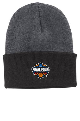 2020 MFF Port & Company® - Knit Cap