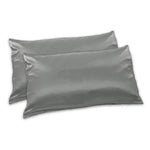 Pair of Silk Pillowcase - King (22momme)