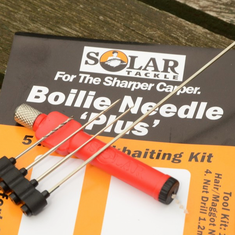 BOILIE NEEDLE KIT (5-In-1)
