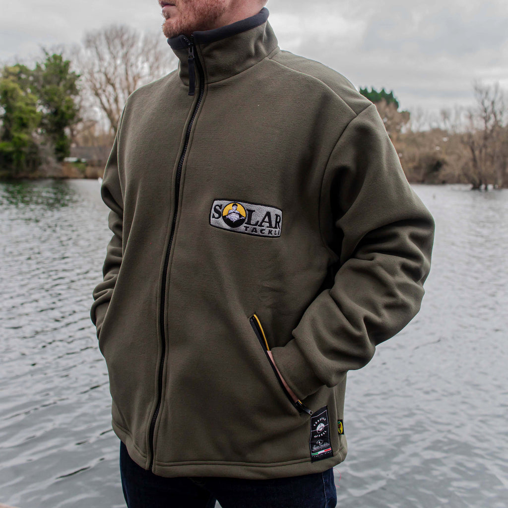 SHARPER CARPER WINDTEXX JACKET