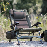 SP C-TECH RECLINER CHAIR - LOW