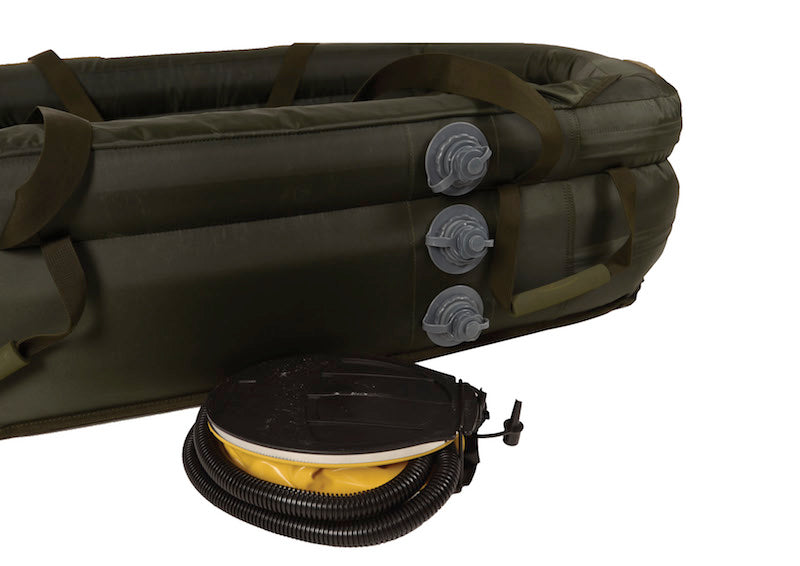 SP INFLATABLE UNHOOKING MAT